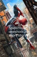 Peter Parker and The Avengers Oneshots + Short Stories by ilivehere