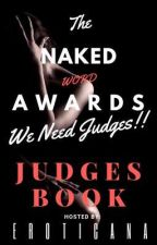 The NW Awards JUDGES BOOK [JUDGES NEEDED!!]  by _EROTICANA_