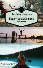 Crazy summer love by NaraMaddox