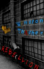 Rebellion by WinstonThacher