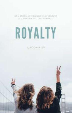 Royalty by J_Moonraker