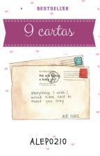 9 cartas by xxNinaVictoria2