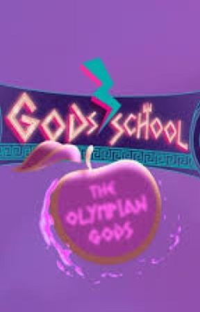 Rp | Gods'School [INSCRIPTIONS OUVERTES] by The-MadQueen