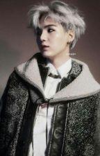 Loco Senpai ''Min Yoongi'' +21 by LizCortes752142