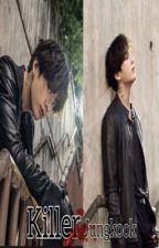 killer / jungkook by _eecemsu_
