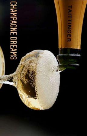 Champagne Dreams by Savemylovemari