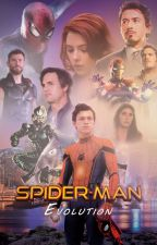 Spider-Man: Evolution (Book 1 of 6) by MarvelKate925