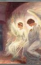 Os anjos by OrtegaOrange
