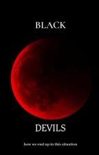Black Devils  by olikka_oliwia