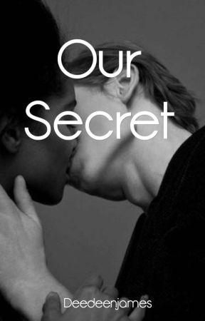 Our Secret by Deedeenjames