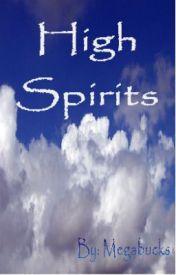 High Spirits by Megabucks
