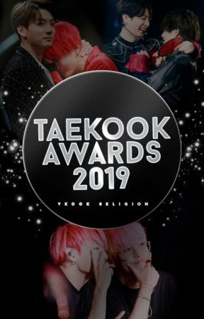 Taekook Awards 2019 [FINALIZADOS] by Vkook_Religion