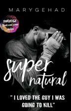 Supernatural by marygehad