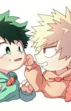 Clouded Eyes ||Blind Deku|| by real_person_YES
