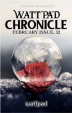 February 2019 Edition by WattpadChronicle