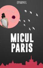 Micul Paris by epigonul