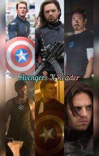 Avengers One Shots by ScottiesStark