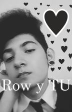 Row y tu... by tanialine