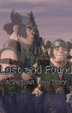 Lost and Found - A Snotlout Love Story (HTTYD/RTTE) by MultiFandomAccount0