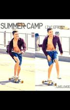 Summer Camp (Zac Efron) by _livelove1D