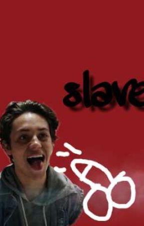 slave by romansnightmares
