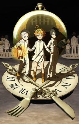 The Promised Neverland - Yakusoku no Neverland Doujinshi