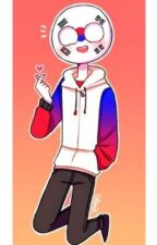 Countryhumans x Reader by Icefang11