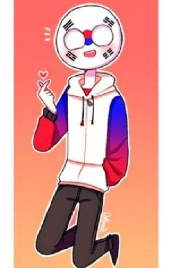 Countryhumans x Reader (Slow updates/Old)