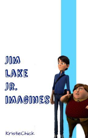 jim lake jr. imagines by KristieChick