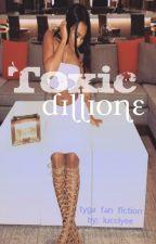 toxic dillione. | tyga >> by lucciyee