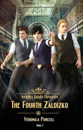 The Fourth Zaldizko by VeronicaPurcell3