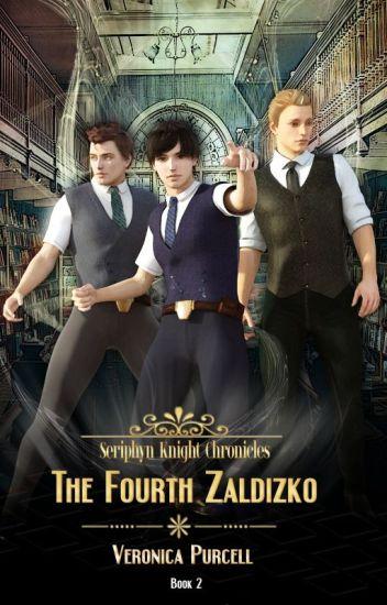 The Fourth Zaldizko