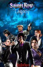 Saints Row: Legacy by SaintsRowForever