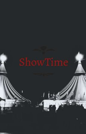 Showtime by ghostboy098