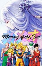 Memory of the Sun by Zombiegirl777