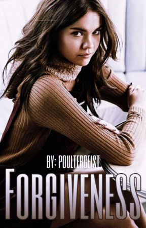 Forgiveness // TO / TVD (Book 3) by poultergeist