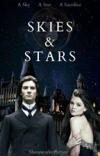 Skies & Stars | S.B. | by shesaworkoffiction