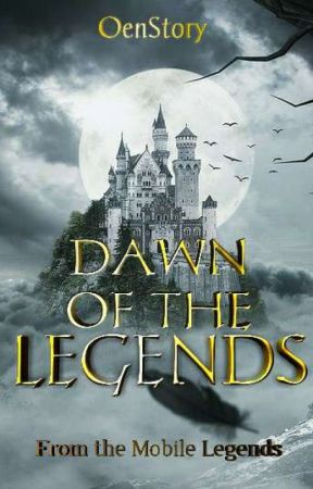 Dawn of the Legends - Chapter 16: The Two Power of Lunox