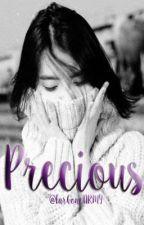 Precious ||JK Little Sister + BTS|| by FarGoneARMY