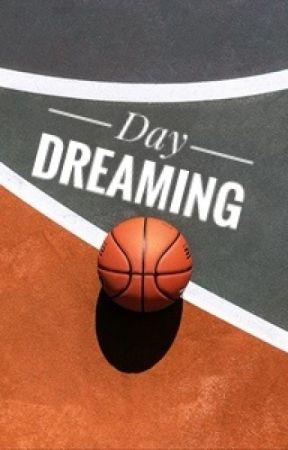 Day Dreaming by rossa-li