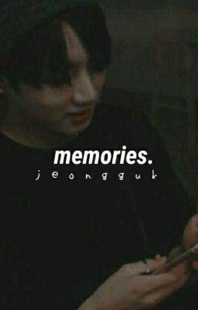 memories   jjk  by seoulgukk