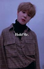 hold me. ○ minjoon by -RKIVE