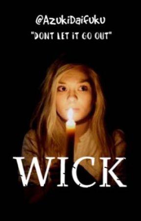 Wick by AzukiDaifuku