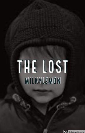 The Lost by milkylemon