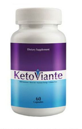 Keto Viante Diet Pills *FAQ* Reviews, Price and Side Effects