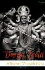 DURGA BHAVANI!! by Ganeshavinayak123