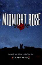 MIDNIGHT ROSE - CLARY FRAY by DamnMyIQ