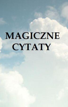 Magiczne Cytaty 3 Cytat O Nadziei Wattpad