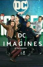 DC Imagines by The-Loyalists