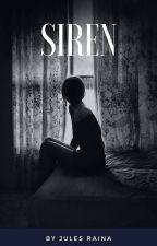 Siren by JulesRaina